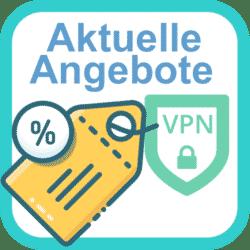 Aktuelle VPN Angebote