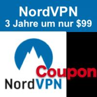 NordVPN Rabatt Coupon