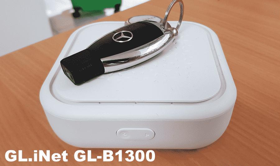 Gl.iNet GL-B1300 MESH VPN-Router