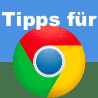Privatsphäre-Tipps für Google Chrome