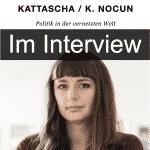 Katharina Nocoun im Jung&Naiv Interview
