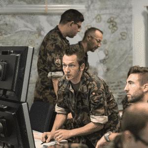 Die Cyberkrieger der deutschen Bundeswehr greifen nun an!