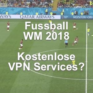 FIFA kostenloseVPNnutzen