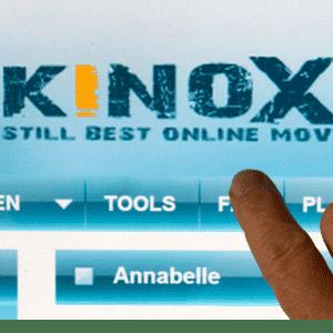 KinoX lebt noch.
