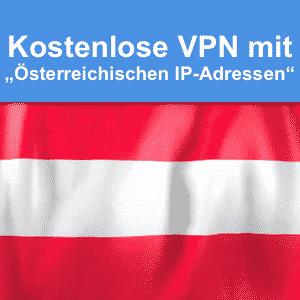 KostenloseVPNServicesmitösterr.IP Adressen