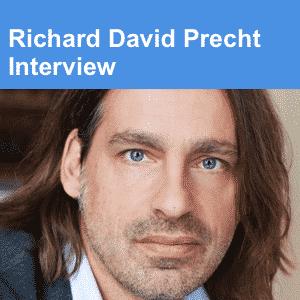 richard david precht interview