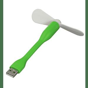 So könnte der USB Venitlator aus Nordkorea ausgesehen haben