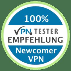 Surfshark VPN ist der Newcomer 2019