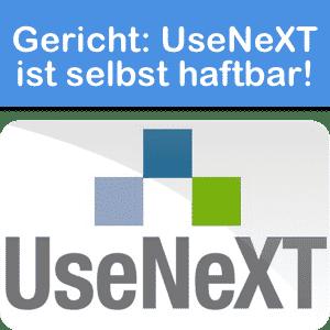 """Usenext- Deutsches Gericht sieht Geschäftsmodell als """"illegale Verwertung geschützter Inhalte"""""""