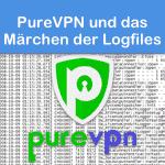 PureVPN hat keine Logfiles weitergegeben