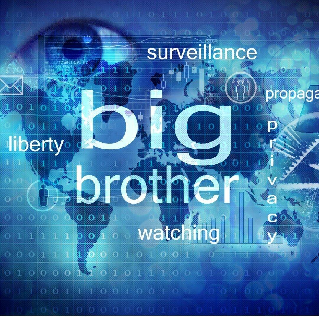 Totale Überwachung