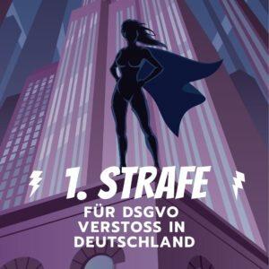 Datenleck bei Knuddels.de: Datenschutzbehörde verhängt (erstmals) 20.000 Euro Strafe 2