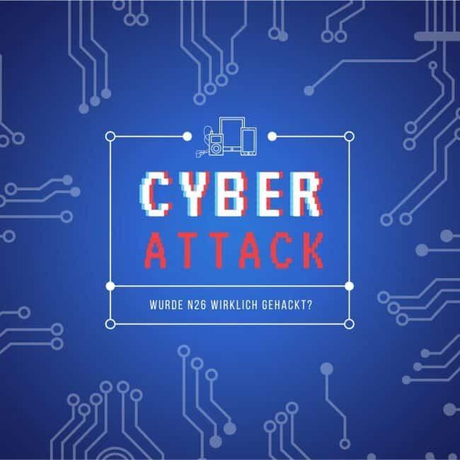 Angeblicher Hack der Online-Bank N26: Login-Daten aller Kunden im Darknet zum Verkauf? 1
