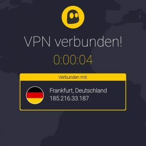 CyberGhostfürAndroid