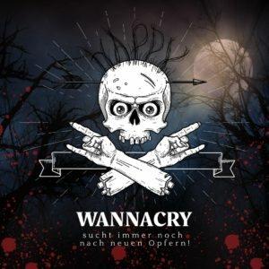 Ransomware nach wie vor aktiv: WannaCry versucht weiterhin, Systeme zu infizieren 2
