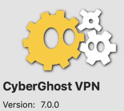 CyberGhost Version 7