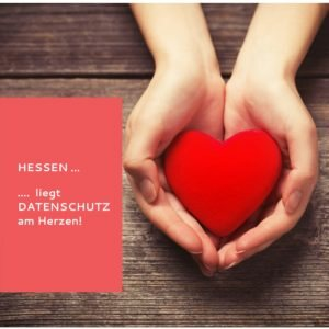 Hessen: Ein großer Schritt in Richtung Datenschutz 2
