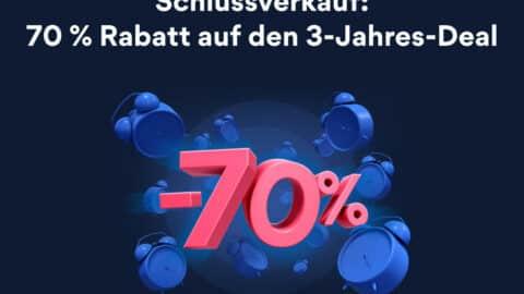 NordVPN Final Sale