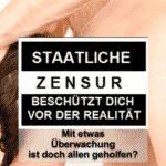 Pornofilter führen zu legaler Totalüberwachung!