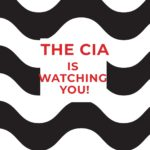 CIA überwacht dich