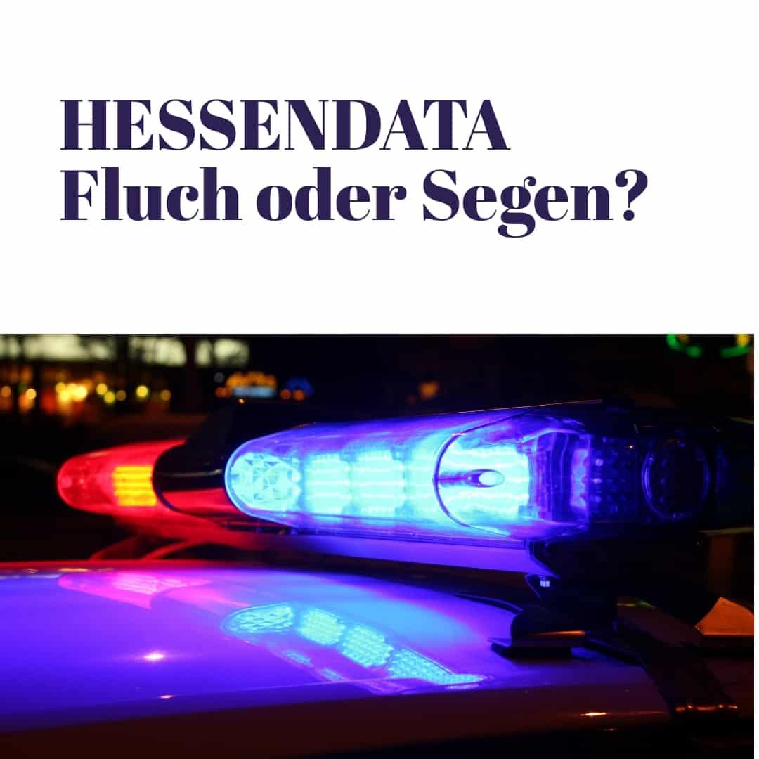 Hessendata Fluch oder Segen