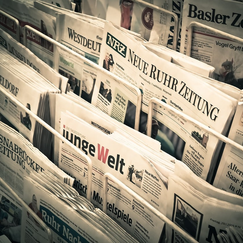 News pixabay