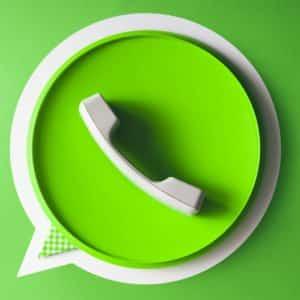 Datenweitergabe bei WhatsApp: Daten, Daten, ihr müsst wandern – von einer Hand zur andern 2