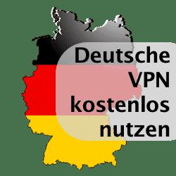 Deutsche VPN kostenlos nutzen