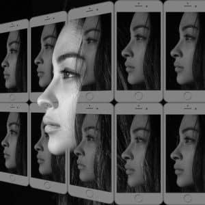 Schwacher Schutz durch Gesichtserkennung: 42 von 110 Smartphones mit einfachem Foto entsperrt 2