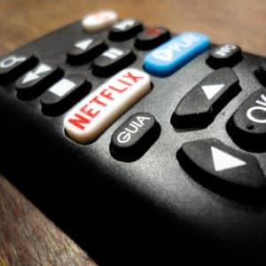 Werden Netflix & Co mit Nutzerdaten von Facebook gefüttert?