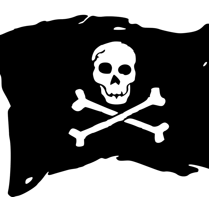 Piraten pixaby