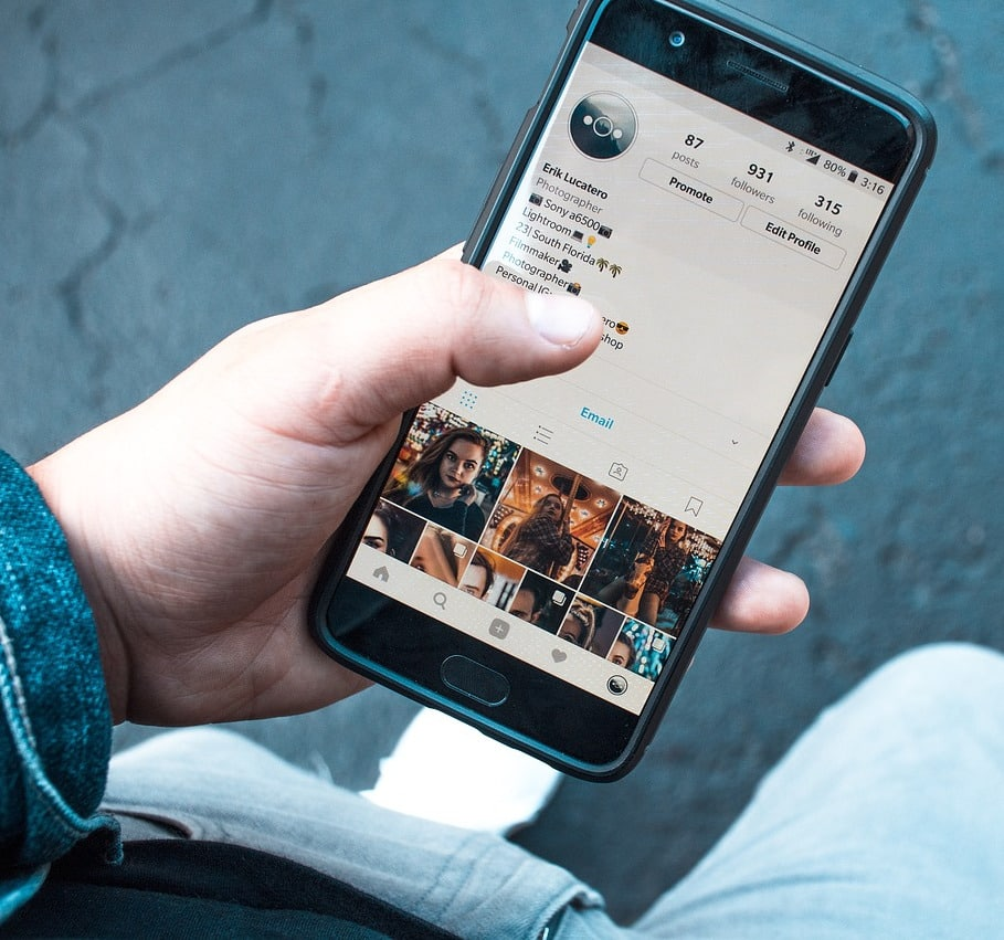 Smartphone pixabay