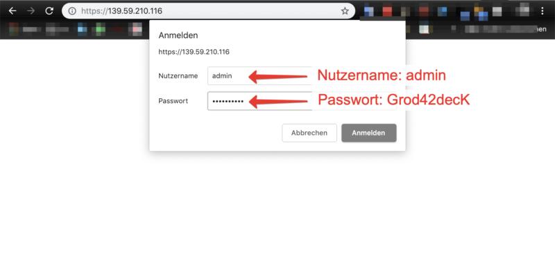 Eigener VPN Server mit VyprVPN einrichten (Anleitung) 10