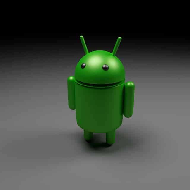Android Figur pixbay