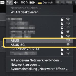 Anleitung: Trust.Zone VPN auf einem ASUS Router einrichten. (Kostenlos testen) 1