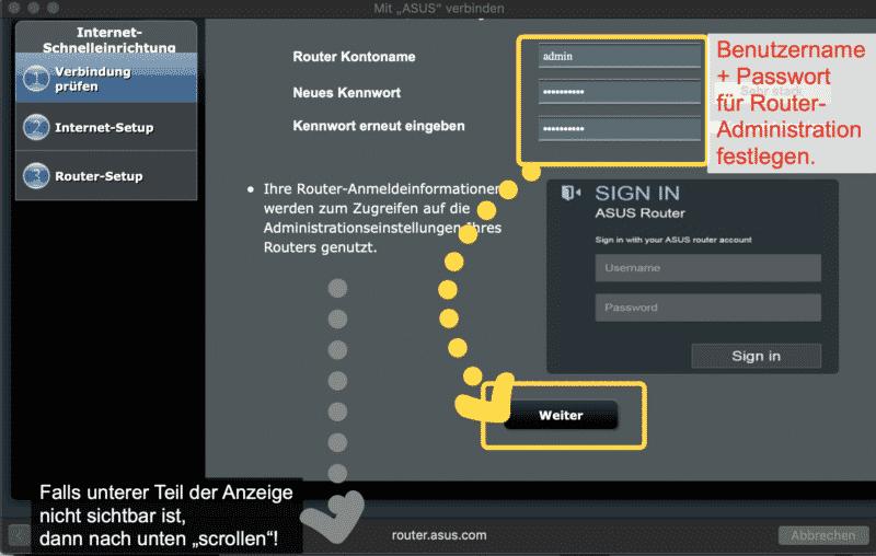 Anleitung: Trust.Zone VPN auf einem ASUS Router einrichten. (Kostenlos testen) 2