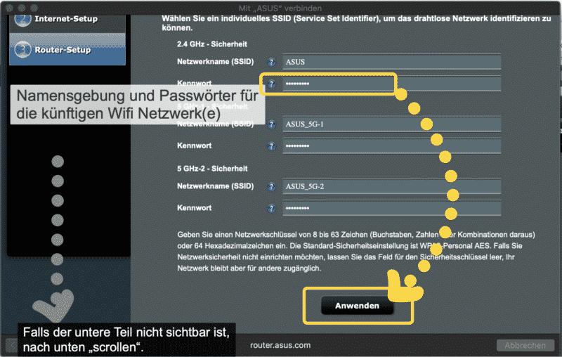 Anleitung: Trust.Zone VPN auf einem ASUS Router einrichten. (Kostenlos testen) 3