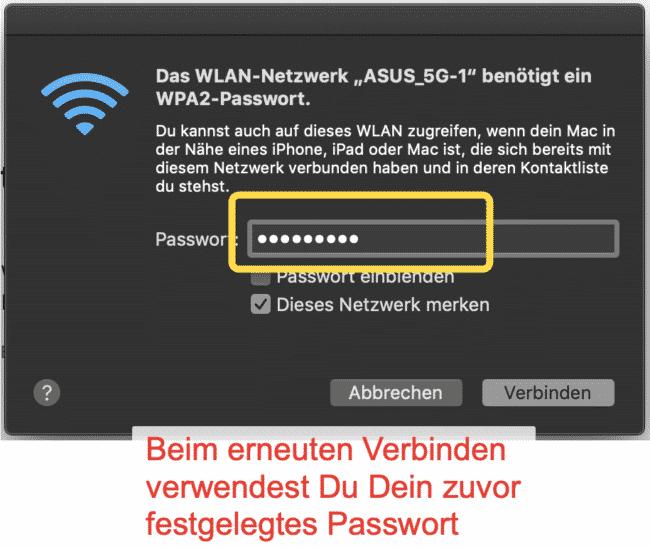 asus router vpn einrichten