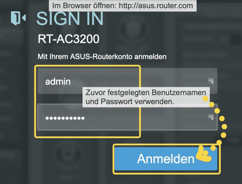 Anleitung: Trust.Zone VPN auf einem ASUS Router einrichten. (Kostenlos testen) 4
