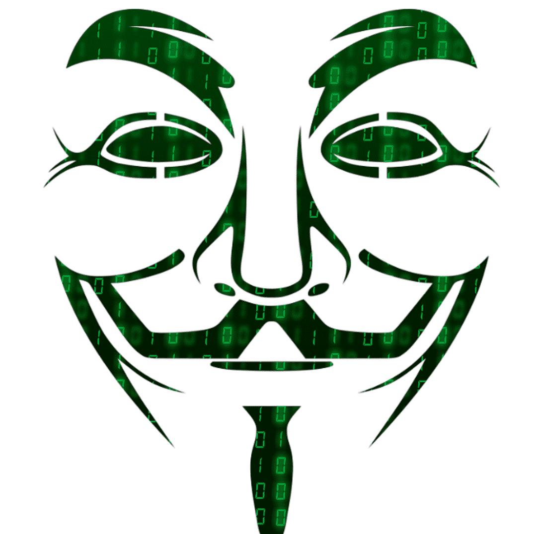 hacker gesicht pixabay