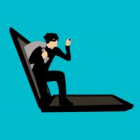 hacker comicfigur pixabay