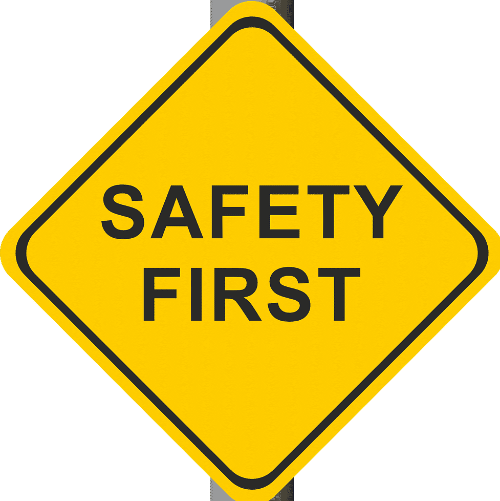 safet first pixabay