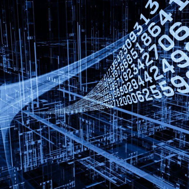 Metadaten sind oftmals wichtiger als die eigentlichen Daten