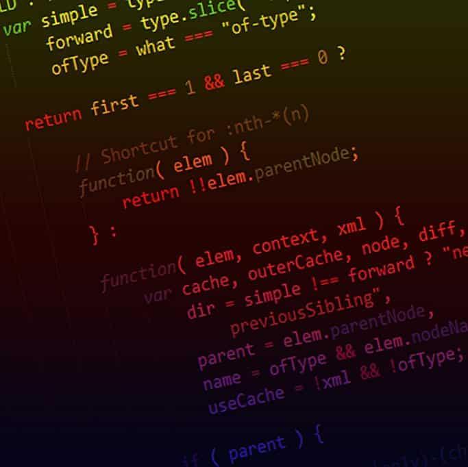 Webseite Code pixabay