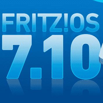 FritzboxRouter BetriebssystemsFRITZ!OS.