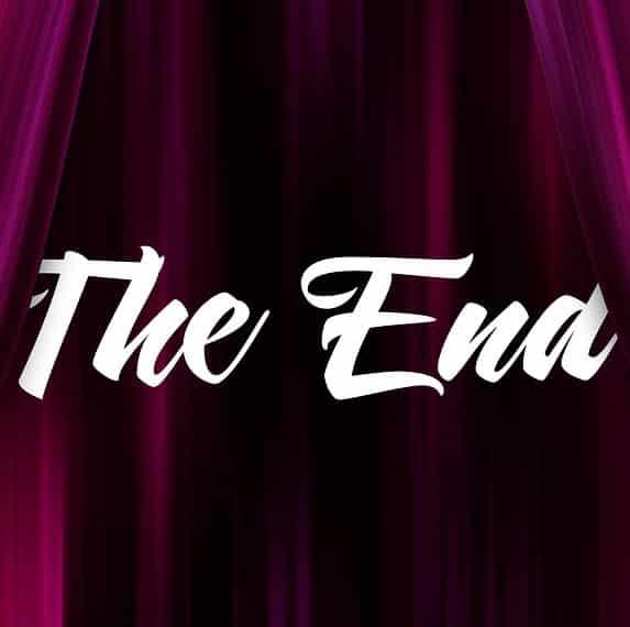 the end vorhang pixabay