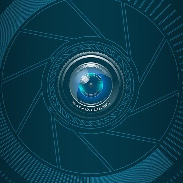 Überwachungskamera pixabay