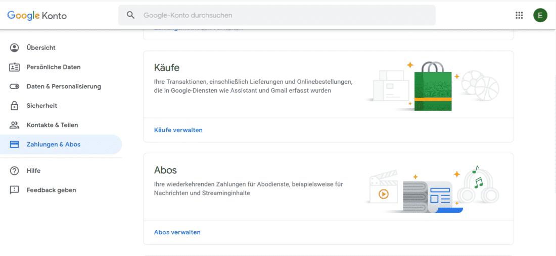 Achtung Shopping Spionage: Google trackt via Google Mail, was du einkaufst! 2