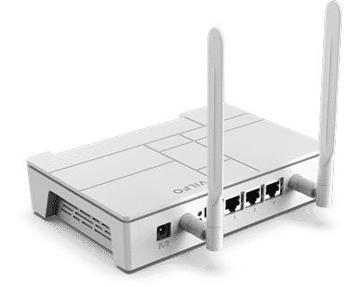 VILFO VPN Router aus Schweden Abbildung