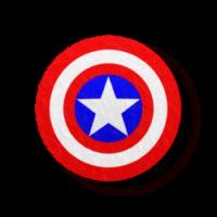 captain america shied pixabay
